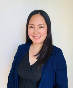 Meet Recovery Coach Jing