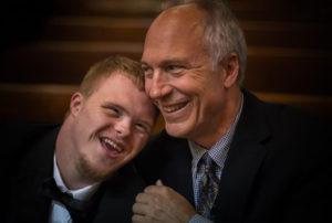 Meet Disability Support Worker Jonathon