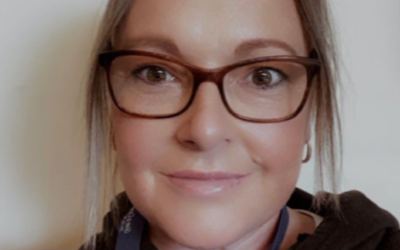 Q&A with Disability Support Worker Simona