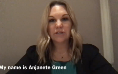 Meet Superstar Support Coordinator Anjanette